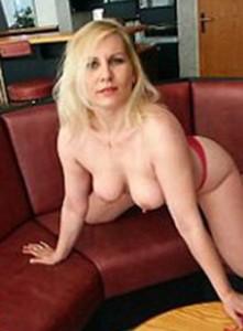 Blonde Erotikkontakte